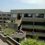 Colegio Johannes Gutenberg de El Agustino