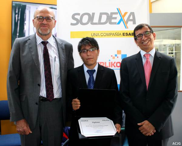 Soldex pag web