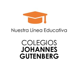 Colegios Johannes Gutenberg