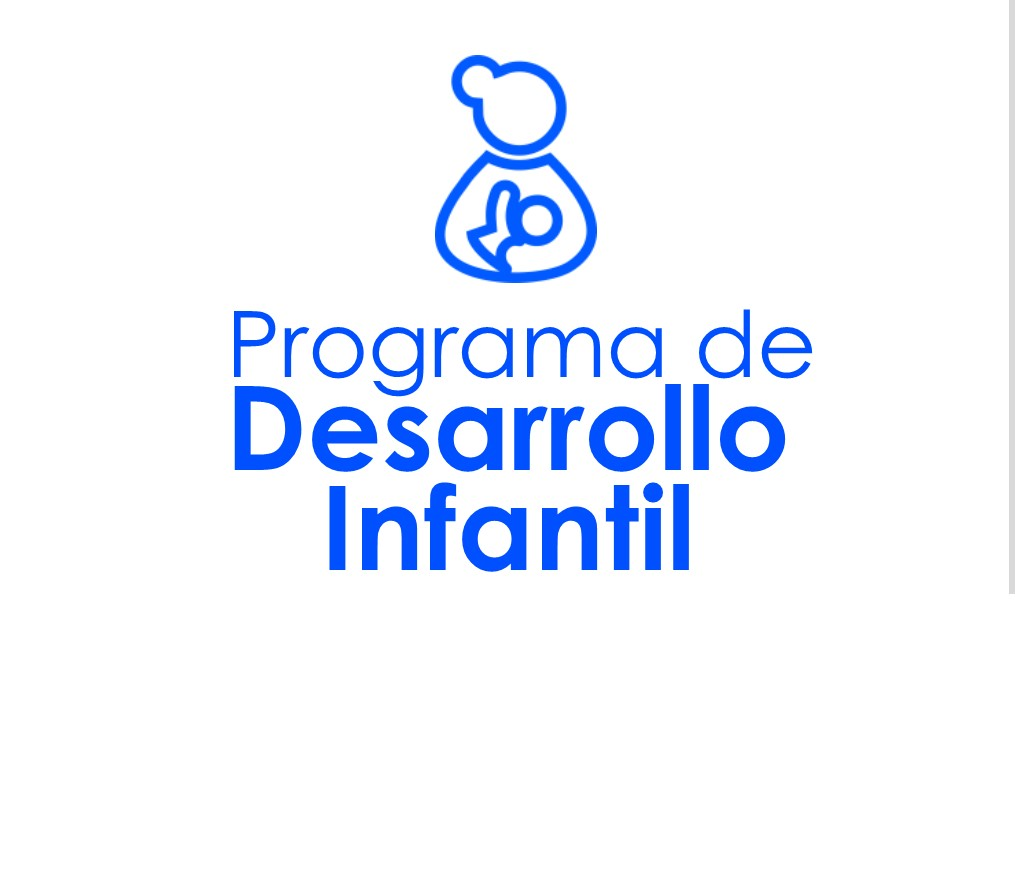 Programa de Desarrollo Infantil
